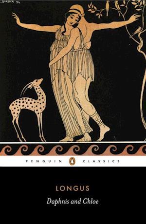 Daphnis and Chloe af Longus