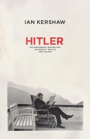 Hitler af Ian Kershaw