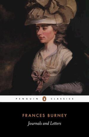 Journals and Letters af Frances Burney