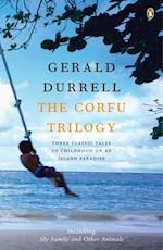 Corfu Trilogy af Gerald Durrell