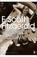 Great Gatsby (Penguin Modern Classics)