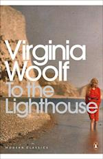 To the Lighthouse (Penguin Modern Classics)