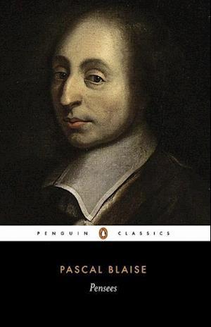 Pensees af Blaise Pascal