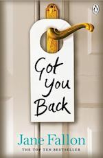 Got You Back