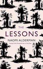 Lessons af Naomi Alderman
