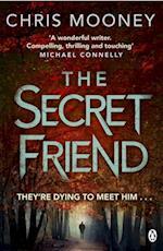 Secret Friend af Chris Mooney