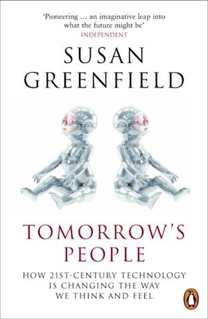 Tomorrow's People af Susan Greenfield
