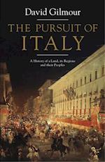 Pursuit of Italy af David Gilmour