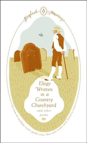 Elegy Written in a Country Churchyard and Other Poems af Thomas Gray