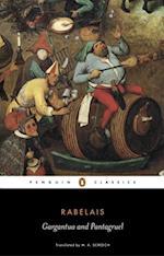 Gargantua and Pantagruel af Francois Rabelais