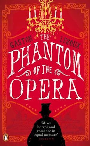 Phantom of the Opera af LeRoux