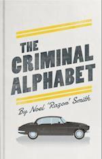 Criminal Alphabet af Smith, Noel