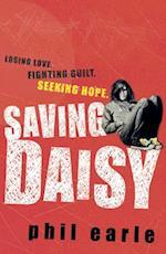 Saving Daisy af Phil Earle