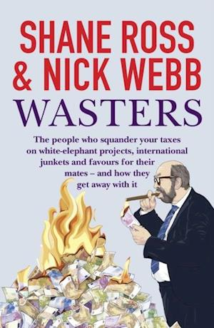 Wasters af Nick Webb