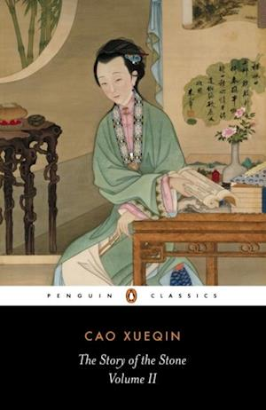 Story of the Stone: The Crab-Flower Club (Volume II) af Cao Xueqin