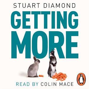Getting More af Stuart Diamond