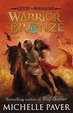 Warrior Bronze (Gods and Warriors Book 5) (Gods and Warriors)