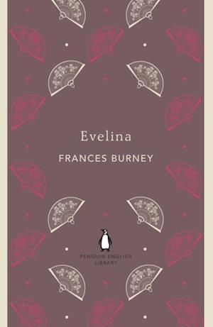 Evelina af Frances Burney