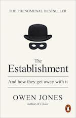 The Establishment af Owen Jones