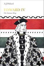 Edward IV (Penguin Monarchs) (Penguin Monarchs)
