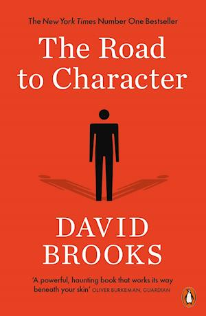 The Road to Character af David Brooks