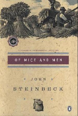 Of Mice and Men af John Steinbeck