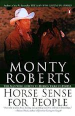 Horse Sense for People af Monty Roberts