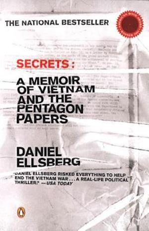 Secrets af Daniel Ellsberg