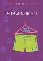 The Cat Ate My Gymsuit af Paula Danziger