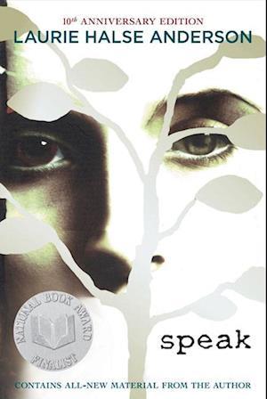 Bog, paperback Speak af Laurie Halse Anderson