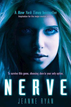 Nerve af Jeanne Ryan