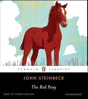 The Red Pony af John Steinbeck, Frank Muller