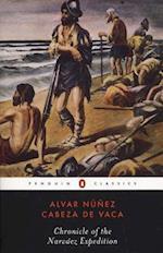 Chronicle of the Narvaez Expedition af Harold Augenbraum, Alvar Nunez Cabeza de Vaca