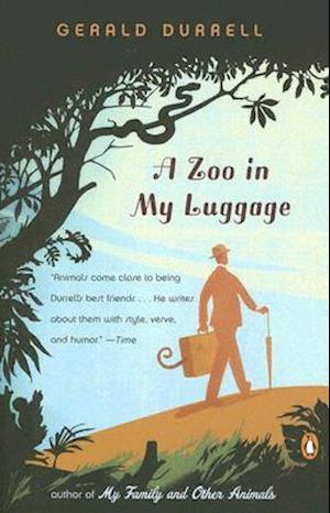 A Zoo In My Luggage af Gerald Durrell, Ralph Thompson