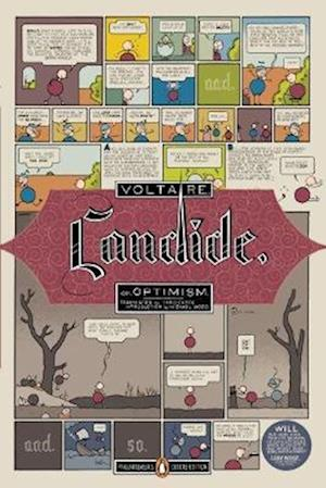 Candide af Voltaire, Michael Wood, Theo Cuffe