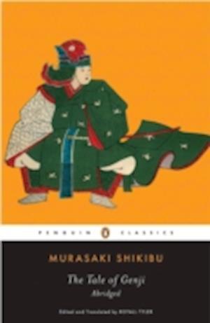 The Tale of Genji af Royall Tyler, Murasaki Shikibu