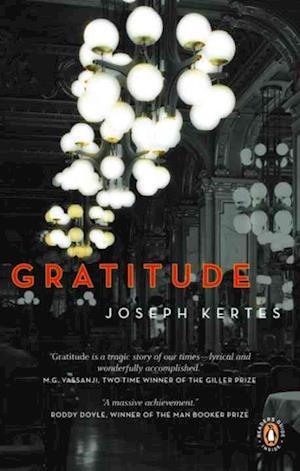 Gratitude af Joseph Kertes