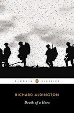 Death of a Hero af Richard Aldington