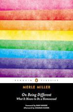 On Being Different af Merle Miller