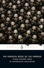 The Penguin Book of the Undead (Penguin Classics)