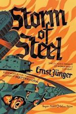 Storm of Steel (Penguin Classics)