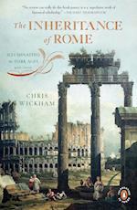 The Inheritance of Rome af Chris Wickham