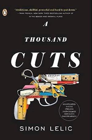 A Thousand Cuts af Simon Lelic