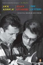Jack Kerouac and Allen Ginsberg af Allen Ginsberg, Bill Morgan, Jack Kerouac