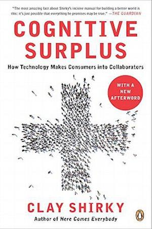 Cognitive Surplus af Clay Shirky