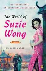 The World of Suzie Wong af Richard Mason