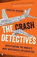 The Crash Detectives