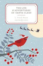 The Life and Adventures of Santa Claus af L. Frank Baum