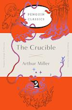 The Crucible (Penguin Orange Collection)