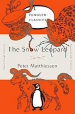 The Snow Leopard (Penguin Orange Collection)